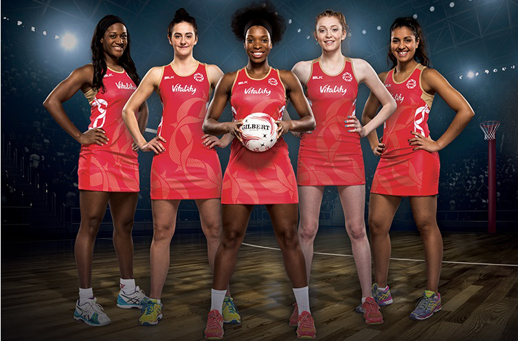 BLK LAUNCHES NEW FOCUS ON WOMEN'S SPORT