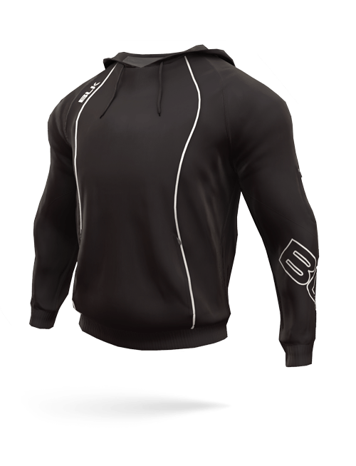 Rugby Union Hoodie