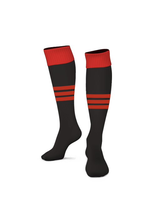 Rugby Union Socks