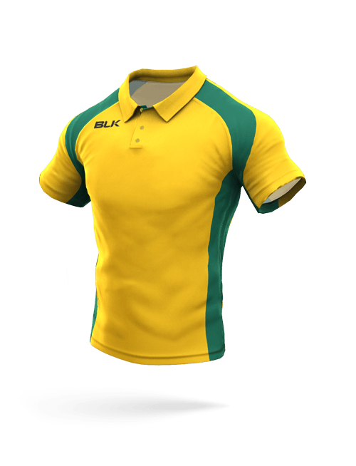 Touch Football Polo