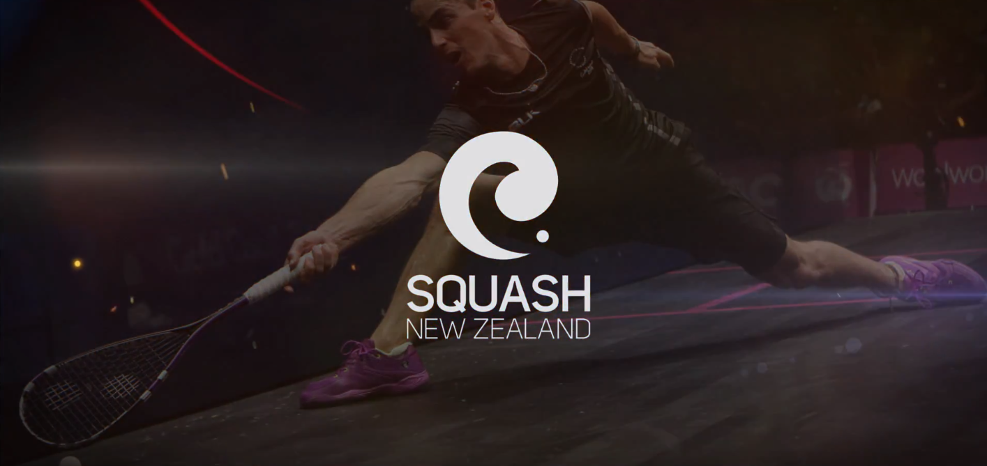 SQUASH NEW ZEALAND & BLK RENEW PARTNERSHIP