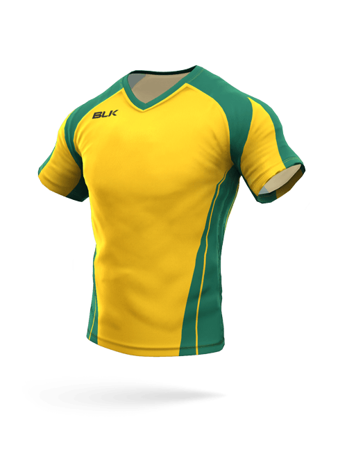 Touch Football Jersey